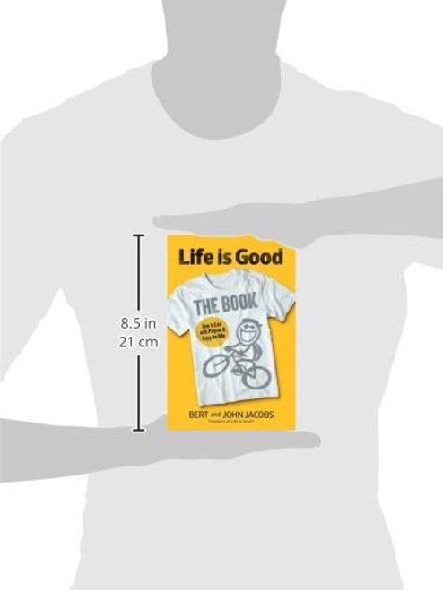 Life is Good: The Book-1546900735