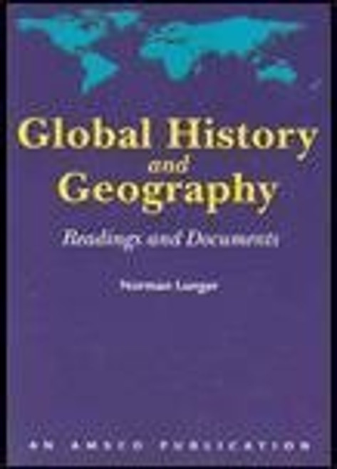 Global History and Geography: Readings and Documents