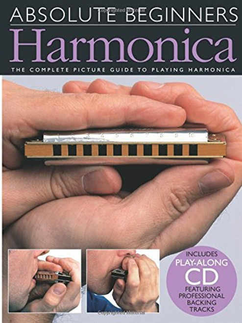 Absolute Beginners - Harmonica