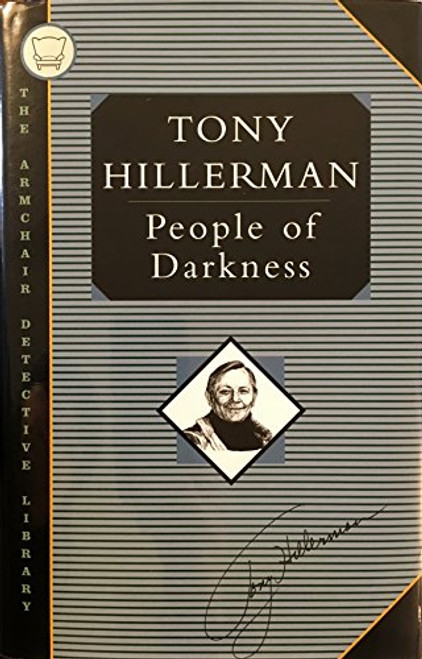 People of Darkness (Armchair Detective Library)