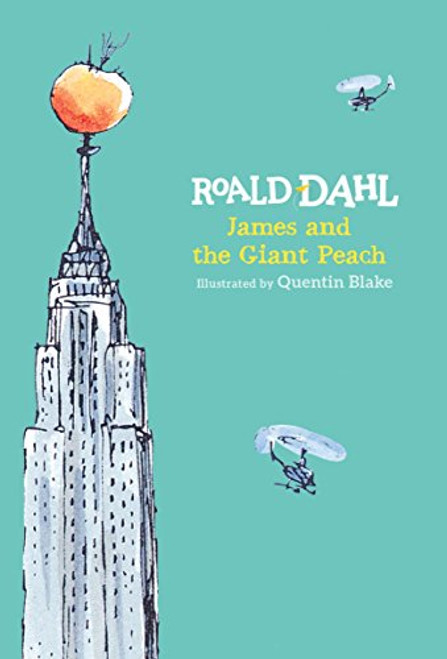 James and the Giant Peach-1547991006