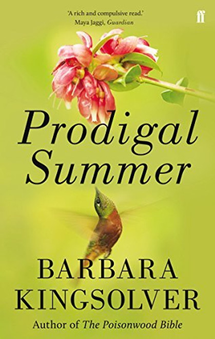 Prodigal Summer by Kingsolver, Barbara (2013) Paperback
