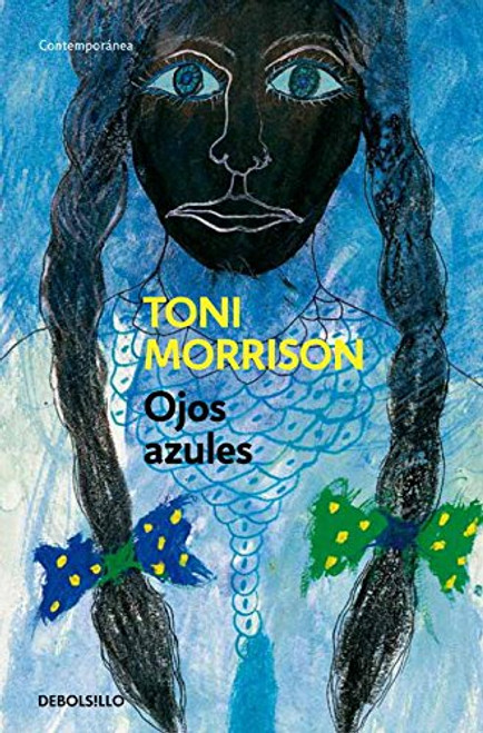 Ojos azules (Contemporanea) (Spanish Edition)