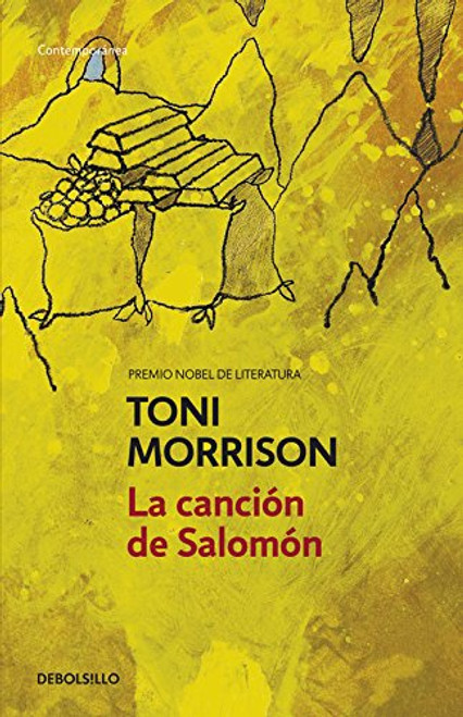 La cancion de Salomon (Spanish Edition)