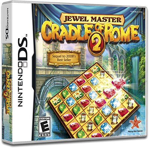 Cradle of Rome 2 - Nintendo DS