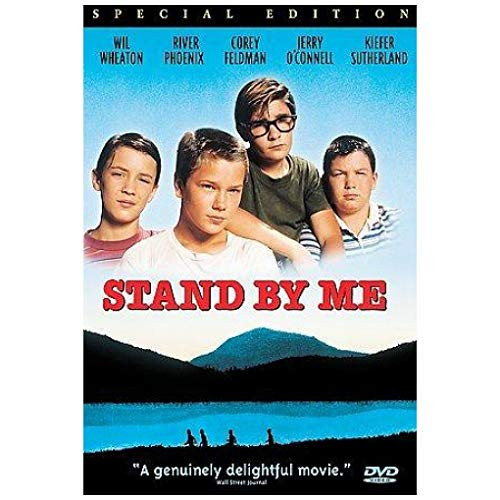 STAND BY ME (SPECIAL EDITION) MOVIE