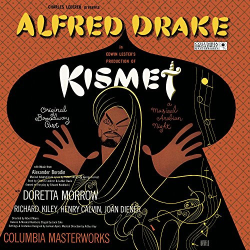 Kismet (1953 Original Broadway Cast)