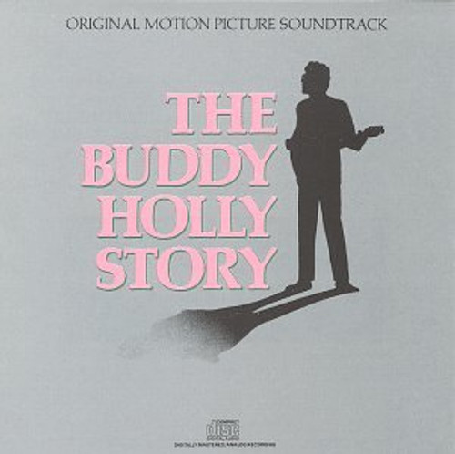The Buddy Holly Story: Original Motion Picture Soundtrack