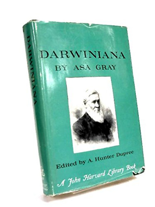 Darwiniana, Essays and Reviews Pertaining to Darwinism