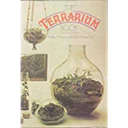 The Terrarium Book