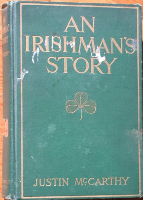 The story of an Irishman