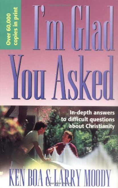 Answers to Difficult Questions about Christianity
