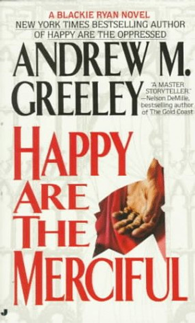 Happy Are the Merciful (Blackie Ryan, Book 4)