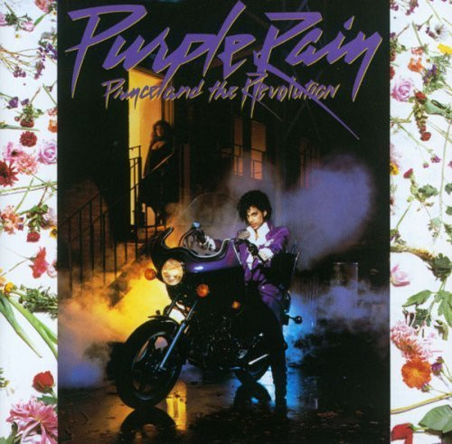 Music From Purple Rain by Prince & The Revolution