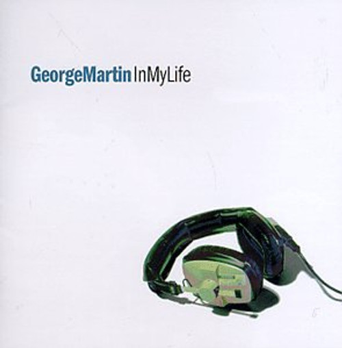 In My Life  by George Martin