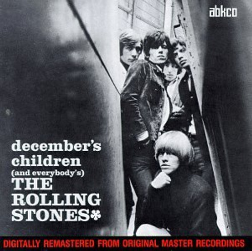 Decembers Children  by Rolling Stones