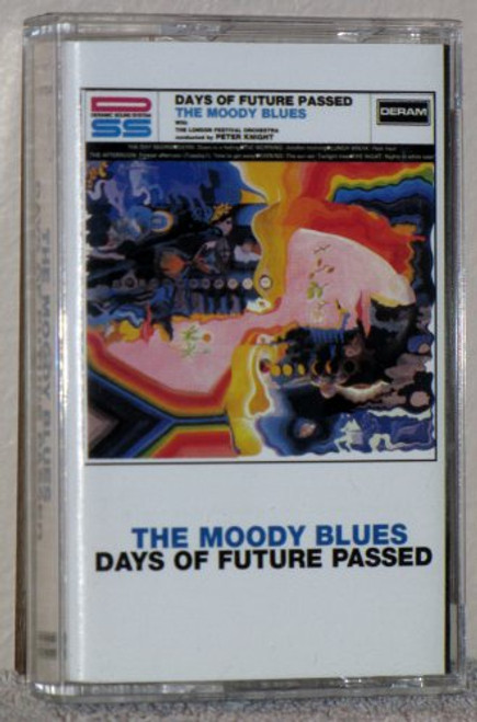 Days of Future Passed by Moody Blues.