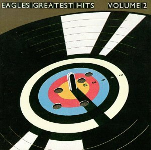 Greatest Hits, Vol. 2 by Eagles