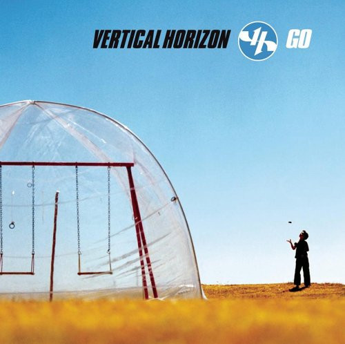 Go by Vertical Horizon