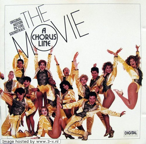 A Chorus Line - The Movie: Original Motion Picture Soundtrack