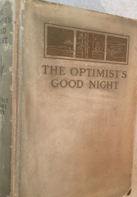 The Optimist's Good Night by  Florence Hobart Perin