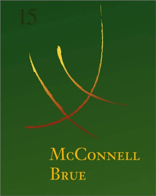 Economics Author: Campbell R. McConnell