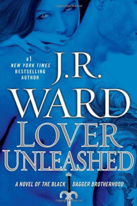 Lover Unleashed (Black Dagger Brotherhood, Book 9) Author: J.R. Ward  Edition: 1st  ISBN: 0451233166  Number Of Pages: 512  Publisher: New American Library  Release Date: 2011-03-29  Details: Payne, twin sister of Vishous, is cut from the same dark, seductive cloth as her brother. Imprisoned for eons by their mother, the Scribe Virgin, she finally frees herself-only to face a devastating injury. Manuel Manello, M.D., is drafted by the Brotherhood to save her as only he can-but when the human surgeon and the vampire warrior meet, their two worlds collide in the face of their undeniable passion.  With so much working against them, can love prove stronger than the birthright and the biology that separates them?  #1 New York Times bestselling author J. R. Ward's thrilling new novel in the Black Dagger Brotherhood series.   EAN: 9780451233165