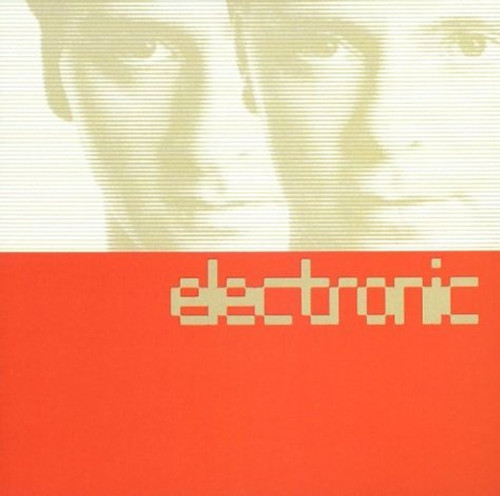 "Artist: Electronic  Audience Rating: NR (Not Rated)  Brand: Warner Bros  Number Of Discs: 1  Publisher: Warner Bros.  Release Date: 1991-05-28  Details: This two-man Manchester supergroup--New Order's Bernard Sumner and the Smith's Johnny Marr--made one of the best debuts of the '90s with Electronic. More New Order than Smiths, the album was a blend of plangent fretwork and frenetic sequencing, with bleak lyrics intoned in Sumner's clean, boyish tenor. ""Get the Message"" was orthodox '80s pop, but the heartbreaking ""Gangster"" was an electro-rock masterpiece. The album featured engaging cameos from the Pet Shop Boys on ""Getting Away with It"" and ""The Patience of a Saint"". --Barney Hoskyns  UPC: 075992638722  EAN: 0075992638722"