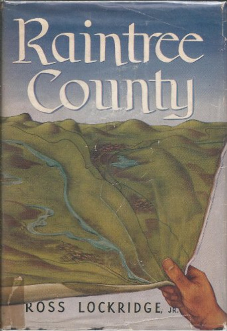 Author: Ross Lockridge Jr.  ISBN: 1122693729  Number Of Pages: 1066  Publisher: Houghton Mifflin Company  Details: A number-one bestseller when it was first published in 1948, this powerful novel is a compelling vision of nineteenth-century America with timeless resonance. Throughout a single day in 1892, John Shawnessy recalls the great moments of his life--from the battles of the Civil War to the politics of the Gilded Age, from the love affairs of his youth in Indiana to his homecoming as schoolteacher, husband, and father. Shawnessy is the epitome of the place and period in which he lives, a rural land of springlike women, shady gamblers, wandering vagabonds, and soapbox orators. Yet here on the banks of the Shawmucky River, which weaves its primitive course through Raintree County, Indiana, he also feels and obeys ancient rhythms. This panoramic epic of the nineteenth century in Raintree County--particularly of the Civil War and its effects--was produced after six years of research, writing, and revision. It continues to command attention and respect as a stylistically unique work of considerable force.  EAN: 9781122693721 Raintree County