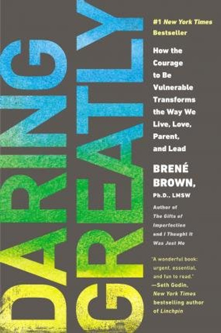 Author: Brene, Ph.D. Brown  Publisher: Avery Publishing Group 2015-04-07  Release Date: 01-12-1958  Details: BY Brown, Brene, Ph.D. ( Author ) [ Daring Greatly ] 04-2015 Paperback