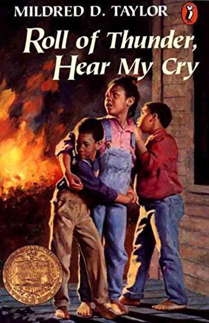 Roll of Thunder, Hear My Cry by Taylor Mildred D.