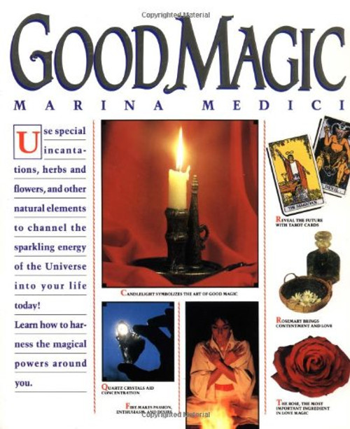 Good Magic by Marina Medici