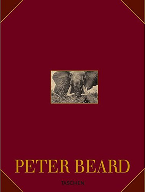 Peter Beard: Art Edition, Signed and Numbered from 251 to 2500 (Taschen Artist's Edition)