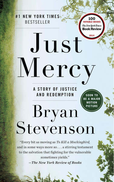 """Author: Bryan Stevenson  Brand: Spiegel Grau  Edition: Reprint  Features:      Spiegel Grau  Number Of Pages: 368  Publisher: Spiegel & Grau  Release Date: 18-08-2015  Details: #1 NEW YORK TIMES BESTSELLER • A powerful true story about the potential for mercy to redeem us, and a clarion call to fix our broken system of justice—from one of the most brilliant and influential lawyers of our time, as seen in the HBO documentary True Justice  """"[Bryan Stevenson's] dedication to fighting for justice and equality has inspired me and many others and made a lasting impact on our country.""""—John Legend  SOON TO BE A MAJOR MOTION PICTURE STARRING MICHAEL B. JORDAN AND JAMIE FOXX • Named One of the Best Books of the Year by The New York Times • The Washington Post • The Boston Globe • The Seattle Times • Esquire • Time  Bryan Stevenson was a young lawyer when he founded the Equal Justice Initiative, a legal practice dedicated to defending those most desperate and in need: the poor, the wrongly condemned, and women and children trapped in the farthest reaches of our criminal justice system. One of his first cases was that of Walter McMillian, a young man who was sentenced to die for a notorious murder he insisted he didn't commit. The case drew Bryan into a tangle of conspiracy, political machination, and legal brinksmanship—and transformed his understanding of mercy and justice forever.  Just Mercy is at once an unforgettable account of an idealistic, gifted young lawyer's coming of age, a moving window into the lives of those he has defended, and an inspiring argument for compassion in the pursuit of true justice.  Winner of the Carnegie Medal for Excellence in Nonfiction • Winner of the NAACP Image Award for Nonfiction • Winner of a Books for a Better Life Award • Finalist for the Los Angeles Times Book Prize • Finalist for the Kirkus Reviews Prize • An American Library Association Notable Book  """"Every bit as moving as To Kill a Mockingbird, and in some ways more so . . . a sea"""