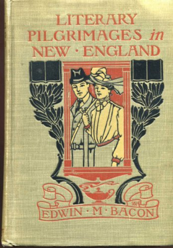 Literary Pilgrimages in New England