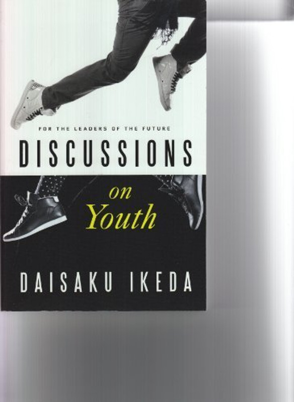 Discussions on Youth (For Leaders of the Future)