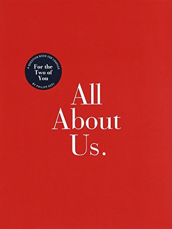 All About Us: For the Two of You