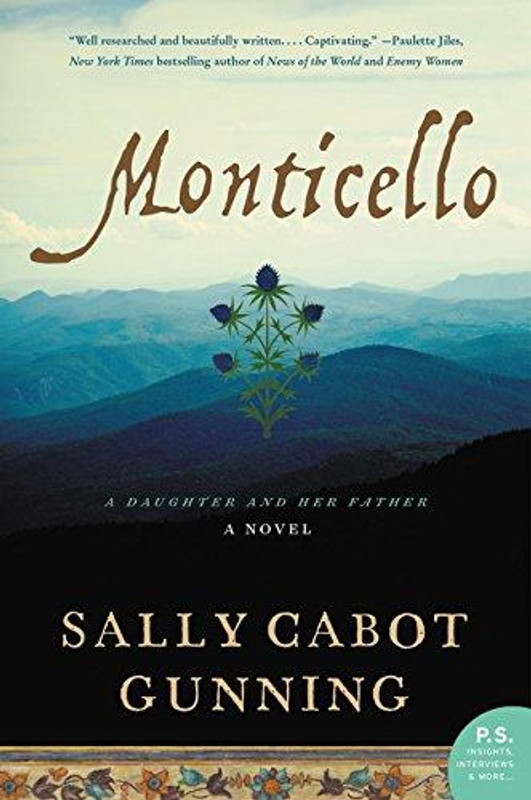 Monticello: A Daughter and Her Father
