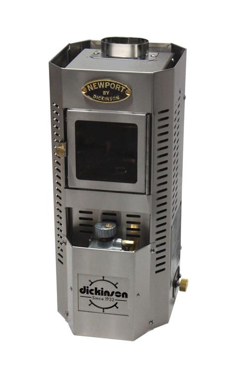 Newport Bulkhead Mount Diesel Heater
