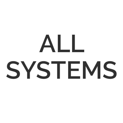 Multi System Compatible