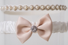 "La Gatier Wedding Garter ""Evelyn"""
