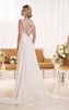Essense of Australia Wedding Dress Style D1962