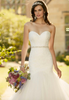 Essense of Australia Wedding Dress D2029