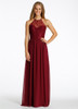 Hayley Paige Occasions Bridesmaid Dress JH5613