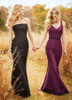 Hayley Paige Occasions Bridesmaid Dress 5614