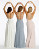 Hayley Paige Occasions Bridesmaid Dress 5624