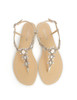 Luna Wedding Sandals