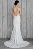 Nicole Miller Morgan Bridal Gown (FJ10008)