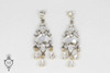 Justine M. Couture Chelsea Earrings