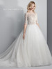 Sottero and Midgley Wedding Dress Allen